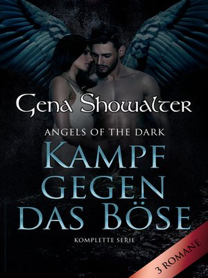 cover image of Angels of the Dark--Kampf gegen das Böse (3in1)
