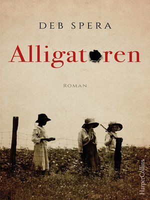 cover image of Alligatoren
