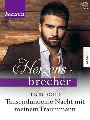 cover image of Tausendundeine Nacht mit meinem Traummann