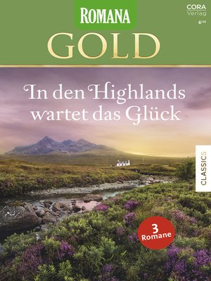 cover image of Romana Gold Band 60