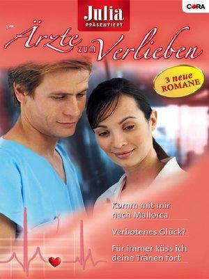 cover image of Julia Ärzte zum Verlieben Band 10