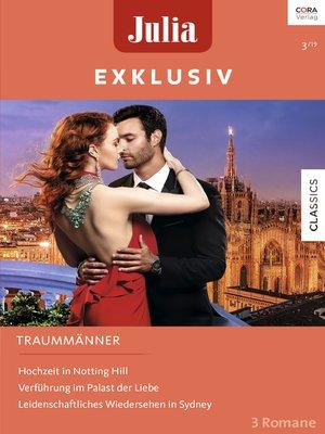 cover image of Julia Exklusiv Band 308
