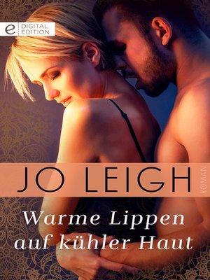cover image of Warme Lippen auf kühler Haut