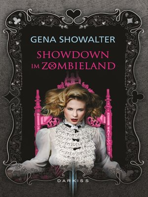 cover image of Showdown im Zombieland