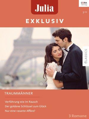 cover image of Julia Exklusiv Band 312