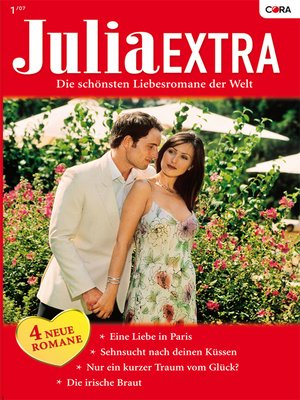 cover image of Julia Extra Band 0260