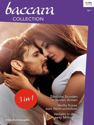 cover image of Baccara Collection Band 410