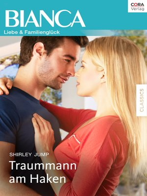 cover image of Traummann am Haken