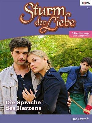 cover image of Die Sprache des Herzens