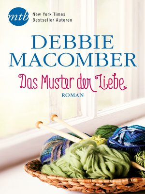 cover image of Das Muster der Liebe
