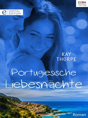 cover image of Portugiesische Liebesnächte
