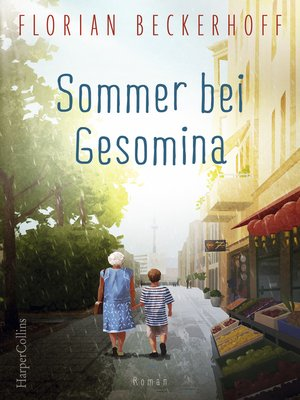 cover image of Sommer bei Gesomina