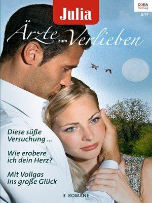 cover image of Julia Ärzte zum Verlieben Band 75