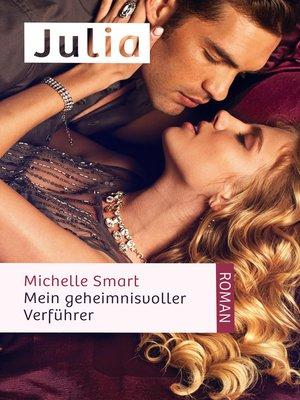 cover image of Mein geheimnisvoller Verführer