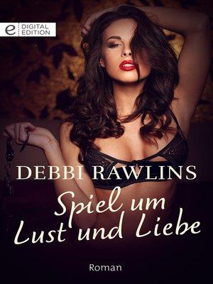 cover image of Spiel um Lust und Liebe