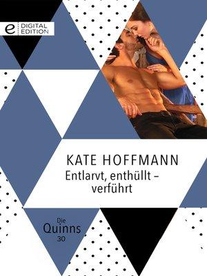 cover image of Entlarvt, enthüllt--verführt