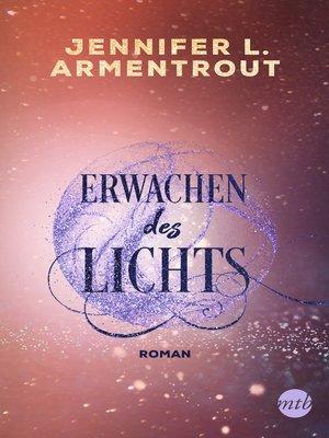 cover image of Erwachen des Lichts