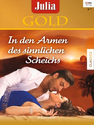 cover image of Julia Gold Band 59