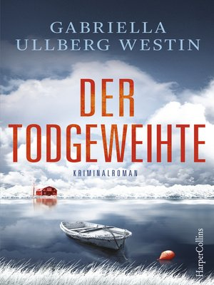 cover image of Der Todgeweihte
