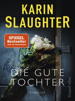 cover image of Die gute Tochter