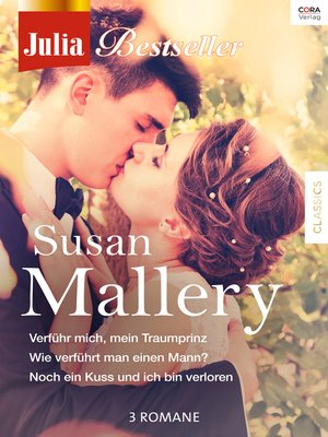 cover image of Julia Bestseller—Susan Mallery 2