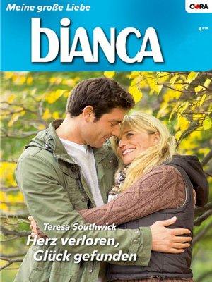 cover image of Herz verloren, Glück gefunden