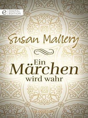 cover image of Ein Märchen wird wahr