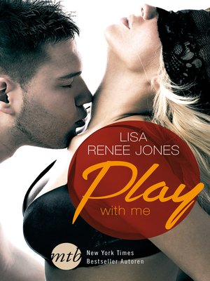 cover image of Play with me