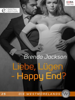 cover image of Liebe, Lügen—Happy End?