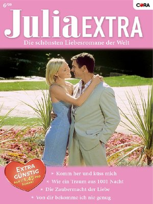 cover image of Julia Extra Band 0297