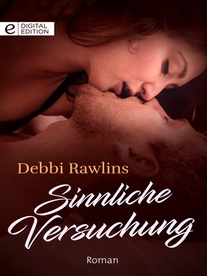 cover image of Sinnliche Versuchung