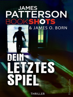 cover image of Dein letztes Spiel