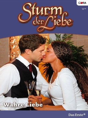 cover image of Wahre Liebe