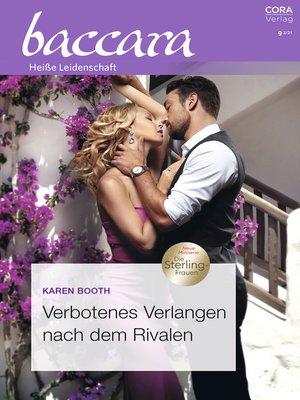 cover image of Verbotenes Verlangen nach dem Rivalen