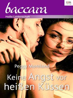 cover image of Keine Angst vor heißen Küssen
