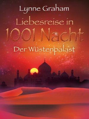 cover image of Der Wüstenpalast