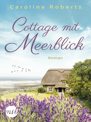 cover image of Cottage mit Meerblick