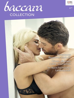 cover image of Baccara Collection  Band 403