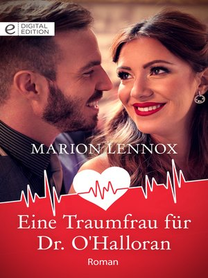 cover image of Eine Traumfrau für Dr. O'Halloran