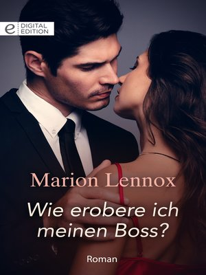 cover image of Wie erobere ich meinen Boss?