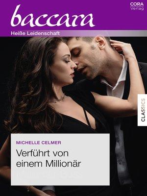 cover image of Verführt von einem Millionär