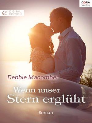 cover image of Wenn unser Stern erglüht