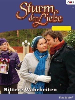 cover image of Bittere Wahrheiten