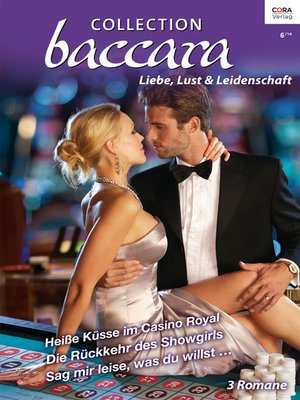 cover image of Collection Baccara Band 341