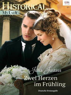cover image of Zwei Herzen im Frühling