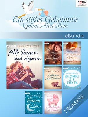 cover image of Ein süßes Geheimnis kommt selten allein