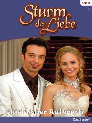 cover image of Glücklicher Aufbruch