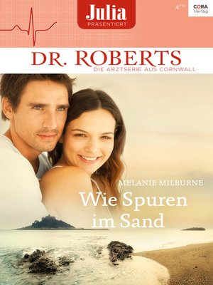 cover image of Wie Spuren im Sand
