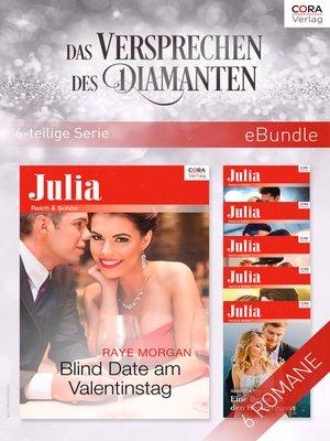 cover image of Das Versprechen des Diamanten (6-teilige Serie)