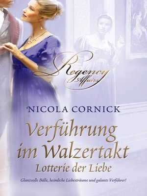cover image of Lotterie der Liebe